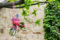 La decoración más original para tus fiestas con tarros de cristal