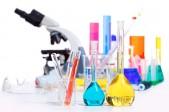 Tipos de material de laboratorio para medición