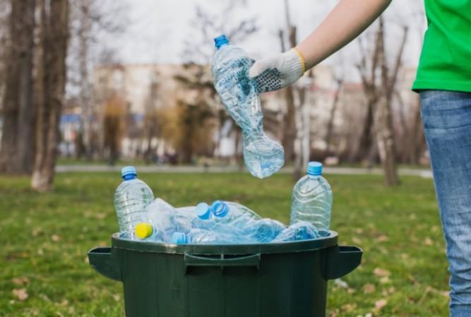Plástico o Cristal - Reciclar