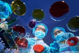¿Qué material nos encontramos en un laboratorio?