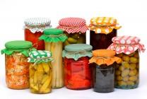 Tarros de cristal: los mejores recipientes para conservar alimentos