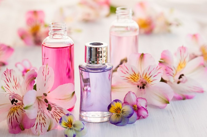 perfumes i fragancias del verano