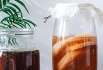 Los mejores tarros para hacer té Kombucha